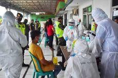 Soal Pengusiran Tenaga Medis di Bogor, Gugus Tugas: Biaya Swab PCR Itu Mahal