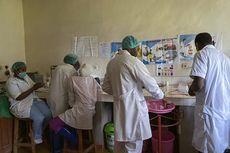 Epidemi Ebola di Guinea Berawal dari Pemakaman Satu Pasien Positif