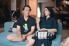 Utamakan Andhika Pratama, Ussy Sulistyawaty: Kalau Suami, Istri Bahagia, Anak Dijamin Bahagia
