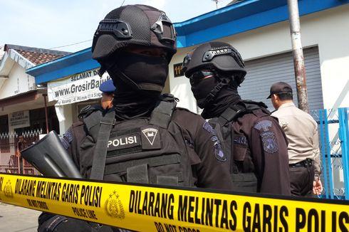 Tiga Teroris yang Ditangkap di Bekasi dan Tegal Akan Serang Polisi saat Pengamanan Pemilu