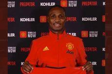 Odion Ighalo Dinilai Akan Membuktikan Dirinya Layak di Manchester United