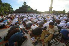 Pemkot Bogor Minta Warga Tidak Shalat Id di Masjid dan Lapangan