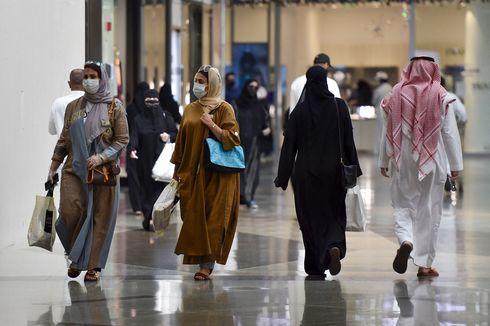 Arab Saudi Larang Warga yang Belum Divaksin Covid-19 Masuk Mal dan Tempat Umum