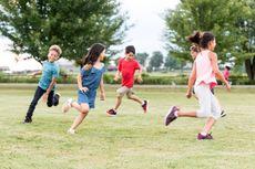 Siswa, Seperti Ini 10 Manfaat Aktivitas Fisik