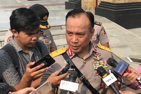 Pelantikan DPR, DPD, dan MPR, 24.000 Personel TNI-Polri Disiagakan