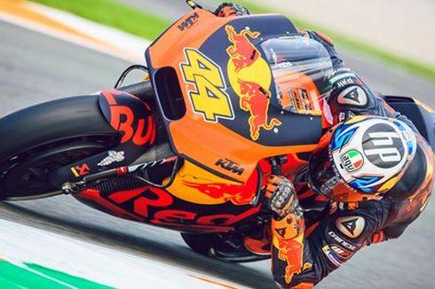 Siapkan Rp 4 miliar untuk Bawa Pulang Motor MotoGP Ini