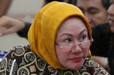 KPK Belum Terima Izin Ratu Atut Naik Haji