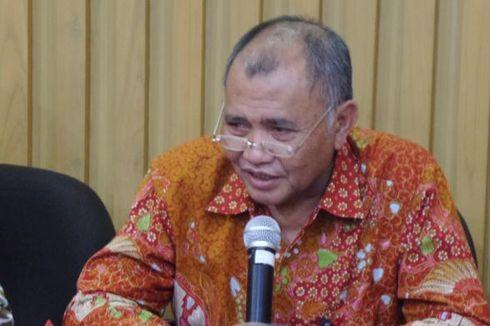 KPK Imbau Anggota DPR Serahkan Uang yang Terkait Kasus E-KTP