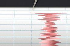 Gempa Magnitudo 6,9 Guncang Maluku
