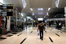 Investor Asing Tertarik Kelola Bandara Soekarno-Hatta dan Kualanamu