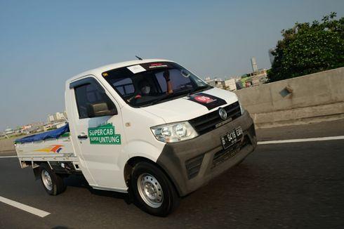 Super Cab Mendominasi Penjualan DFSK di Bali