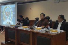 Jaga Stabilitas Ekonomi Nasional Melalui Koordinasi Pemerintah Daerah