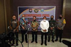Alasan Tito Karnavian Sambangi Sumut, Ada