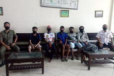 Alasan 5 Warga Banyuwangi Naik Sampan Nelayan ke Bali, Polisi: Tidak Mampu Bayar Rapid Test