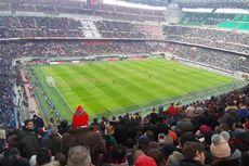 Mengelilingi Stadion San Siro di Milan, Ternyata Ini Isi di Dalamnya