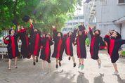 UGM Rekrut 9.000 Calon Mahasiswa Lewat 3 Seleksi