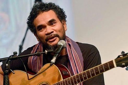 Ivan Nestorman Raih Penghargaan AMI Award 2020 Lagu Berbahasa Daerah, Kalahkan Didi Kempot dan Judika