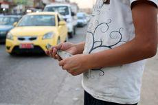 Setahun Bebas dari ISIS, Pengemis Anak Penuhi Jalanan Mosul di Irak