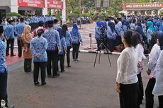 12 ASN Pemkot Surabaya yang Bolos Kerja Usai Libur Lebaran Siap-siap Disanksi
