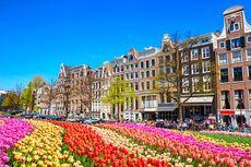 Yuk, Daftar Beasiswa S2 di Belanda, Bebas Biaya dan Dapat Uang Saku