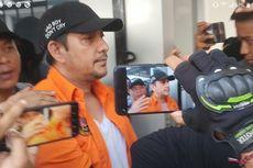 Medina Zein dan Ibra Azhari Dibawa ke Puslabfor Kalimalang untuk Tes Rambut