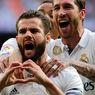 Profil Nacho, Bek Serbabisa Real Madrid yang Tak Menyerah karena Penyakit