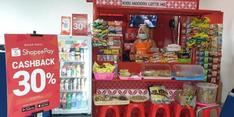 Ini Berbagai Upaya ShopeePay Pulihkan UMKM Terdampak Pandemi Covid-19