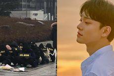 Ketika Aksi Demo Tuntut Chen Keluar dari EXO Berakhir Gagal
