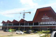 Stasiun Malang Baru Resmi Beroperasi, Khusus KA Jarak Jauh