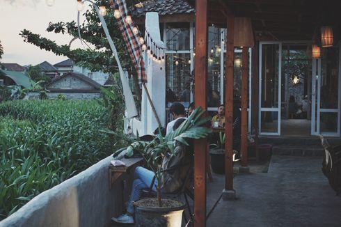 15 Restoran dan Cafe di Bantul Yogyakarta dengan Pemandangan Indah