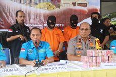 Terungkap, Bisnis Pencucian Uang Bandar Narkoba, Asetnya Capai Rp 16 M