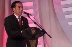 Jokowi Minta Pembangunan Kilang Dipercepat, Tak Boleh Ada Alasan Menunda