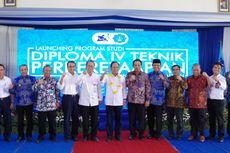Bersama INKA dan SMK PGRI Mejayan, PNM Genjot Pendidikan Vokasi