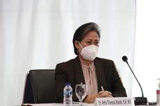 Calon Hakim Agung Artha Theresia: Jika Gagal Tangani Pandemi, Pemerintah Tak Lakukan Pelanggaran HAM Berat