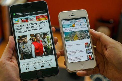 Polisi Tangkap Penipu Modus Jual Ponsel dengan Harga Murah