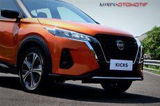 Nissan Kicks e-Power Jadi Mobil Hybrid Termurah di Indonesia