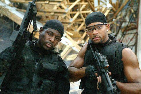 Sinopsis Film Bad Boys II, Ketika Will Smith dan Martin Lawrence Kuak Distribusi Narkoba
