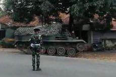 Penyebar Hoaks TNI Kirim Tank untuk Penyekatan Mudik Ditangkap, Ini Pengakuannya
