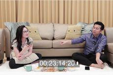 Curhat Arumi Bachsin Harus Jaga Jarak dengan Emil Dardak Meskipun di Rumah