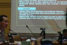Komisi III DPR Mufakat Sepakat Sutarman Jadi Kapolri
