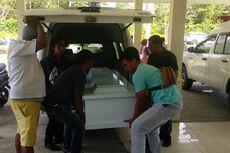 Tiga Pengemudi Ojek Ditembak KKB di Intan Jaya Papua, Bupati Minta Tambahan Keamanan