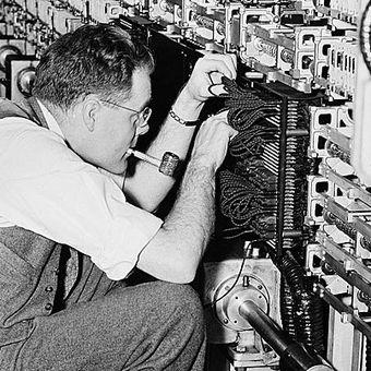 Alan Turing dan mesin ciptaannya