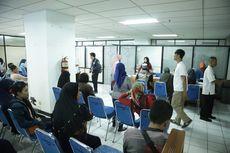 Kantor Sudin Dukcapil Jakarta Utara Direnovasi, Pelayanan Pindah ke Kantor Wali Kota