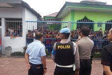 Sipir Aniaya Tahanan, Ratusan Napi Kolaka Ngamuk