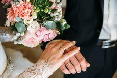 Kisah Pasangan Positif Covid-19, Sembuh dan Rayakan 46 Tahun Pernikahan