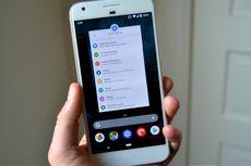 Ini Contoh Kontrol Gestur yang Dipakai di Android P