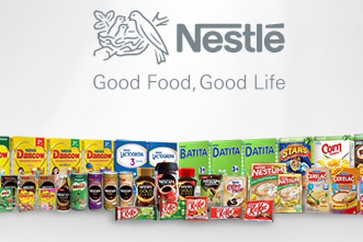 Produk Nestle