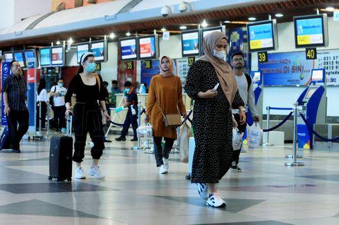 Kemenhub: Tidak Ada Penutupan Penerbangan Internasional Kecuali dari dan ke China