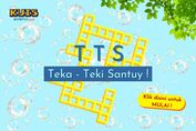 TTS - Teka-Teki Santuy Ep. 01