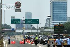 Awas Ada Hoaks soal Jalan Tol Ditutup Akibat Jakarta Lockdown
